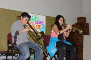 Trumpet Trombone Duet web