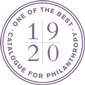 One Of The Best | Catalogue For Philanthropy