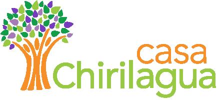 Casa Chirilagua