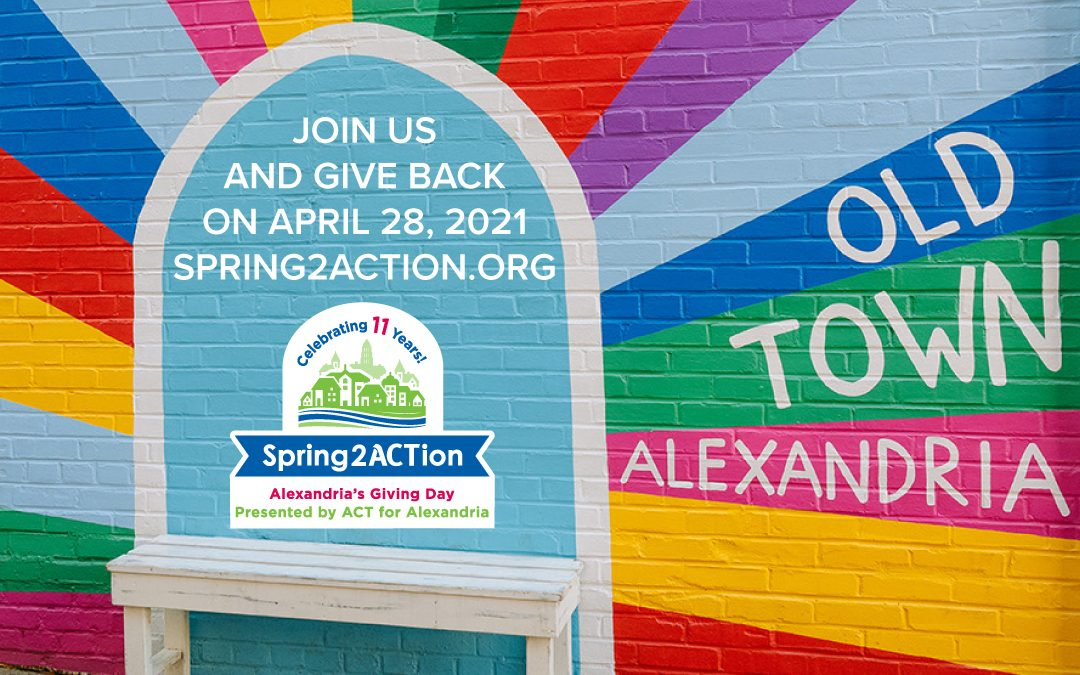 Save the Date: April 28